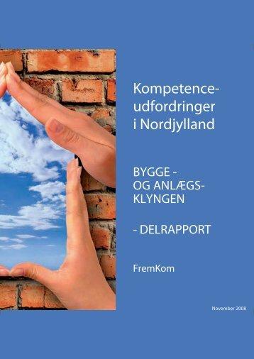 Hent delrapport - Region Nordjylland