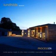 Processen - Lundhilds Tegnestue