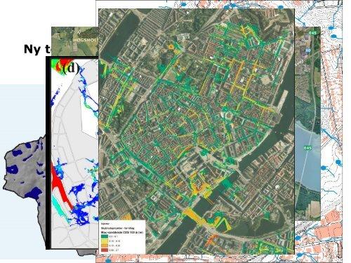 Forholdet mellem klimaløsninger og ... - Vand i Byer