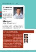 Hent MBA nyhedsbrev nr. 7 her. - Malerfagets Behandlingsanvisninger - Page 4