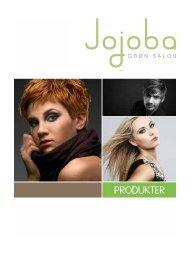 PRODUKTER - Jojoba Grøn Salon