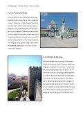 Rejsebeskrivelse - Odder Gymnasium - Page 2