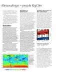 Klimaet i Norge om 50 år - RegClim - Page 6
