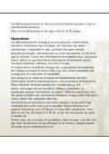 Pt vejledning ACL rekonstruktion - DrStorm - Page 3