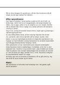 Pt vejledning ACL rekonstruktion - DrStorm - Page 4