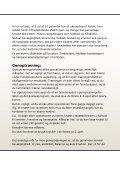 Pt vejledning ACL rekonstruktion - DrStorm - Page 6