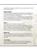 Pt vejledning ACL rekonstruktion - DrStorm - Page 7