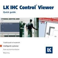 LK IHC Control - til pdf