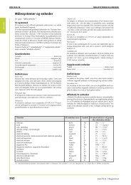 352 Målesystemer og enheder - HFB