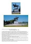 I Athen findes der ifølge tilgængelige oplysninger fire rytterstatuer ... - Page 5