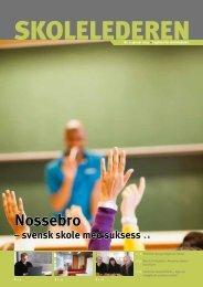 Skolelederen