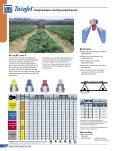 Båndsprøjtningsdyser - TeeJet - Page 4