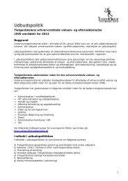 Download TietgenSkolens udbudspolitik 2013 (pdf)