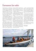 KLASSISKE LINJER - Klassisk Treseiler Klubb - Page 5