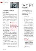 1. deCeMBeR - Folkekirkens Nødhjælp - Page 2