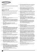 English 4 Deutsch 8 Français 13 Italiano 18 Nederlands 23 ... - Service - Page 4