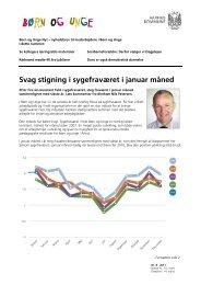 Børn og Unge Nyt nr. 8 - 2011 (pdf 486 KB) - Aarhus.dk