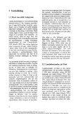 Demografi hos sjø-fugl: overlevelse for hekkende lunder på ... - NINA - Page 7