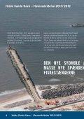 Kort over Hvide Sande Havn - dansk - Page 4