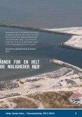 Kort over Hvide Sande Havn - dansk - Page 5