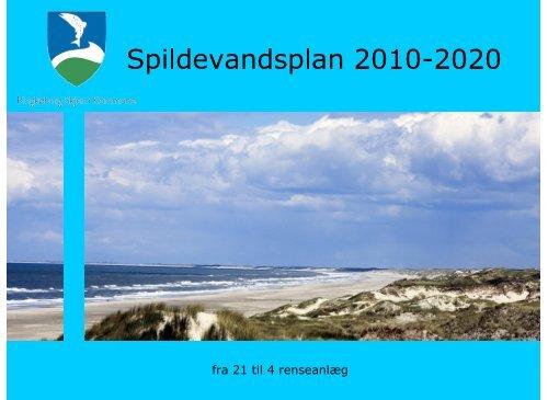 Spildevandsplan 2010-2020-Pixi.pdf - EnviWeb