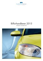 Bilforhandleren 2015 - DAF
