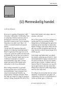 Nytt norsk kirkeblad nr 8-2005 - Det praktisk-teologiske seminar - Page 5