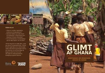 Glimt af Ghana - Toms