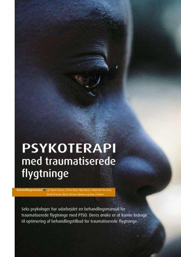 PSyKOTERAPI - Elbo