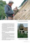 Tæk Post 4-2012 - Jydsk Tækkemandslaug . Stråtag - Page 5