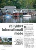 Tæk Post 4-2012 - Jydsk Tækkemandslaug . Stråtag - Page 6
