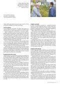Tæk Post 4-2012 - Jydsk Tækkemandslaug . Stråtag - Page 7