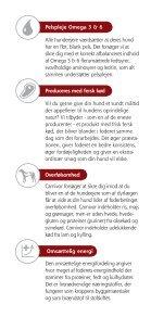 Brochure Carnivor voksen hundefoder - Hornsyld Købmandsgaard A/S - Page 4
