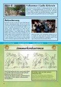 Klik her for at læse Sognebladet juni 2012. - Herlufsholm Kirke - Page 6