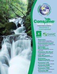 Apoyando la Sustentabilidad - Sanic