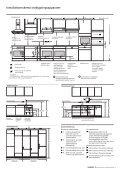 s Stregtegninger og indbygningstips - Siemens - Page 3
