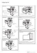 s Stregtegninger og indbygningstips - Siemens - Page 7