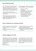 Samfundsansvar i Byggeriet - Dansk Byggeri - Page 4