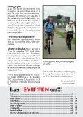 SVIFFEN august 2012 - Skallerup-Vennebjerg Idrætsforening - Page 3