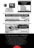 SVIFFEN august 2012 - Skallerup-Vennebjerg Idrætsforening - Page 4