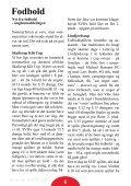 SVIFFEN august 2012 - Skallerup-Vennebjerg Idrætsforening - Page 6