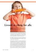 Les mer om: - Foreningen for hjertesyke barn - Page 5