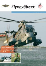 FLV06-okt2004 - Forsvarskommandoen