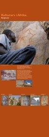 Kulturarv i Afrika - Riksantikvaren - Page 2