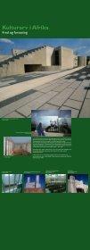 Kulturarv i Afrika - Riksantikvaren - Page 3