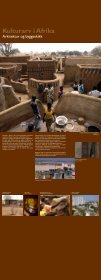 Kulturarv i Afrika - Riksantikvaren - Page 5
