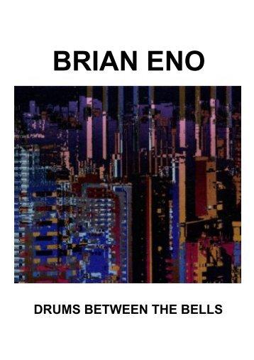 BRIAN ENO - VME
