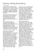 Der er liv under overfladen i vores havn - Sejlklubben København - Page 6
