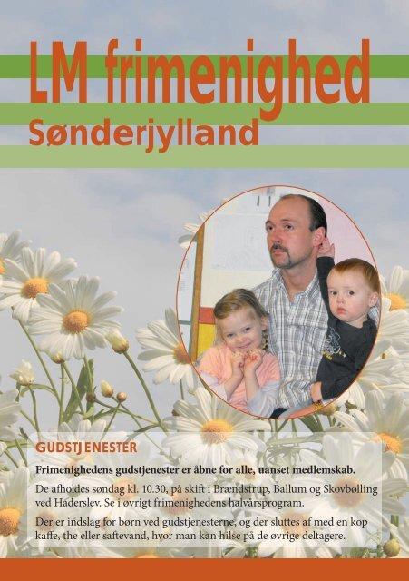 LM frimenighed Sønderjylland byder dig velkommen! - LM's ...