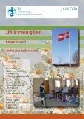 LM frimenighed Sønderjylland byder dig velkommen! - LM's ... - Page 4
